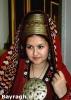 دختر ترکمن